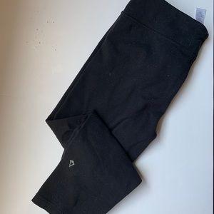 Lululemon/Ivivva Black Leggings Size 14